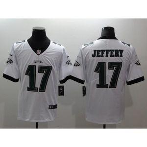 Philadelphia Eagles Alshon Jeffery Jersey